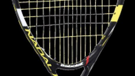Dětská tenisová raketa Babolat Nadal Jr. 125