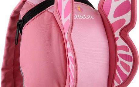 Batoh pro děti Animal Toddler Daysack Motýl