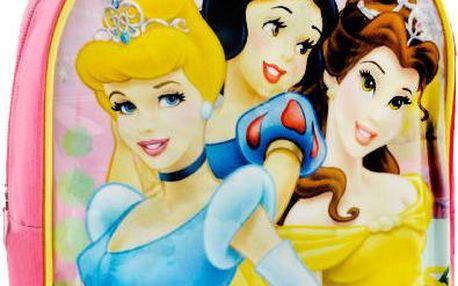 Krásný cestovní batoh pro malé slečny
