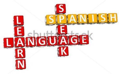 Trimestrální kurz španělštiny pro mírně pokročilé A2 - čtvrtek 9:00 - 10:30