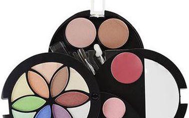 Dekorativní kazeta Makeup Trading Fashion Flower