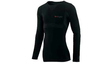 Pánské lyžařské spodní prádlo Benger Seamless Garnitur