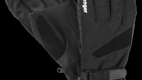 Pánské softshellové rukavice Benger