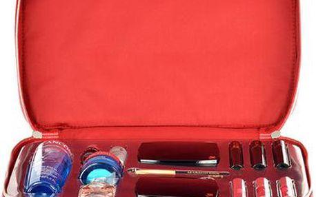 Dárková sada Lancome Beauty Kit Complete Make-up Palette