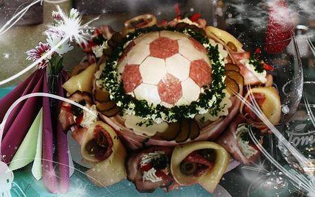 Aspikový dort 3500 gramů