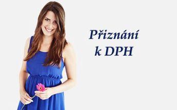Přiznání k DPH (25.2.2015) Brno