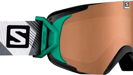 Dokonalé lyžařské brýle Salomon X View Mirror