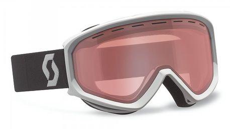 Lyžařské brýle Scott Fact s technologií No-Fog