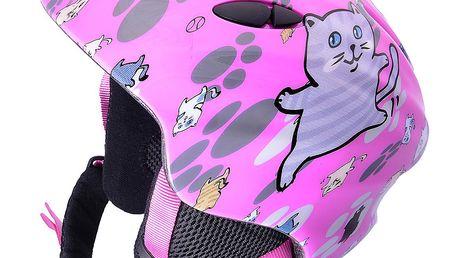 Lehká dětská helma Blizzard Magnum