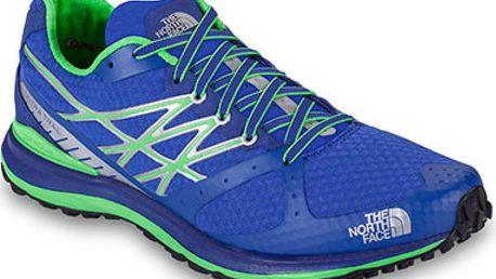 Pánské běžecké boty The North Face Ultra Trail určené pro běh v terénu