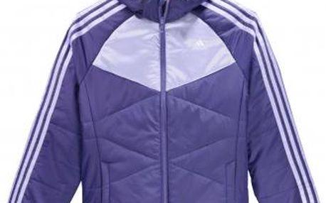 Dětská zimní bunda adidas YG PADDED JACKET