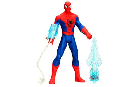 HASBRO Spiderman 25 cm vysoká figurka se 3 režimy