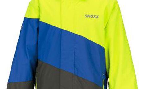 Dětská lyžařská bunda Snoxx Eppi