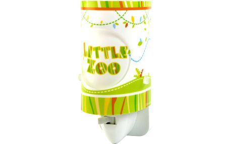 Noční nástěnné světlo Zoo