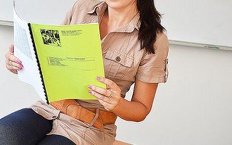 Školení pro asistentky - večerní školení 2.2.-5.2.2015