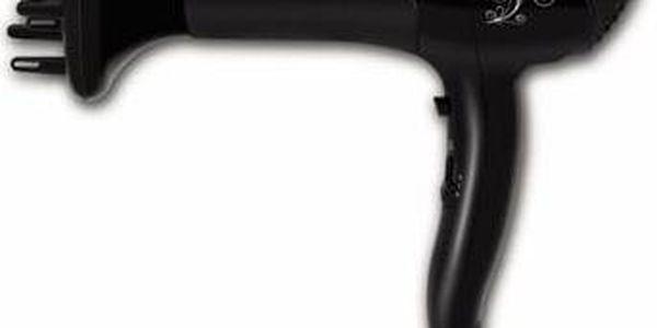 Mimořádný vysoušeč vlasů Rowenta CV4555 pro dokonalý účes