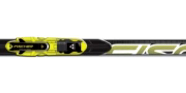 Běžecké lyže na klasiku - Fischer RCR CLASSIC VASA