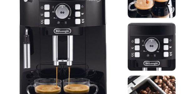 Espresso DeLonghi Magnifica ECAM21.117B