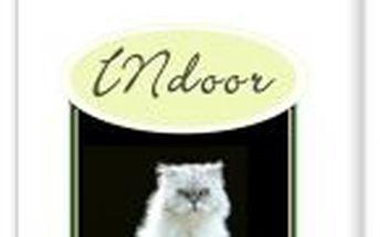 Krmivo pro dospělé domácí kočky KIS-KIS INDOOR 7,5kg