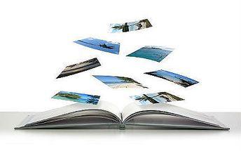 Jedinečné fotoknihy z vašich fotek: šitá nebo pevná vazba