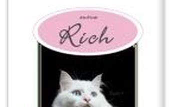 Krmivo pro domácí a venkovní kočky KIS-KIS EXTRA RICH 7,5kg