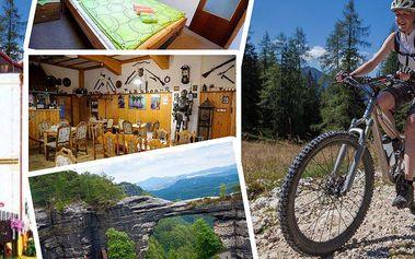 Dovolená pro 2 osoby na3 dny nebo 5 dnův srdciNárodního Parku Česko Saské Švýcarsko. Přijeďte si odpočinout, zrelaxovat, a zasportovatdo pohádkové Doubice. Nádherná příroda, sport, relax, koupání.