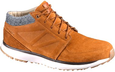 Pánská obuv Salomon Sencity Chukka LTR