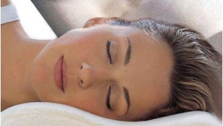 Ortopedický polštář z paměťové pěny Comfort Pillow