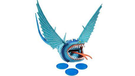 SpinMaster Jak vycvičit draka - Thunderdrum s mávajícími kří
