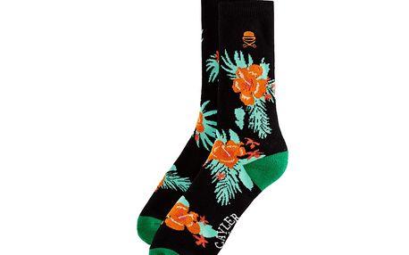 Ponožky Cayler & Sons Menehune