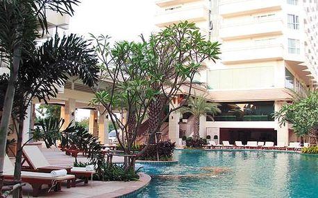 Hotel SEA BREEZE, Thajsko, letecky, snídaně v ceně