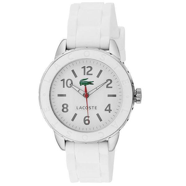 Dámské hodinky Lacoste Rio bílé