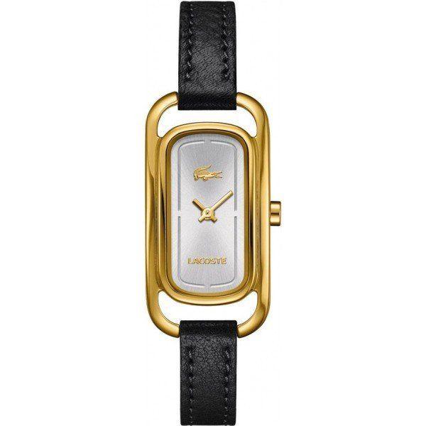 Dámské hodinky Lacoste Sienna černé