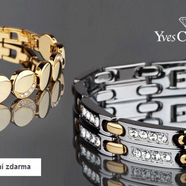 Dámské náramky Yves Camani