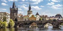 Pobyt v Praze v designovém hotelu Theatrino****
