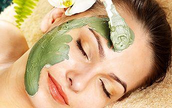 Rozzařte svou pleť! Acaiová maska, oční maska a kyselina hyaluronové.