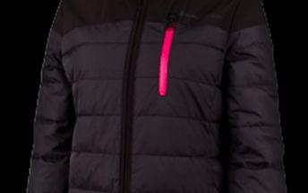 Protest Nocton snowboardová dámská bunda z Geotech 10.000 Serie