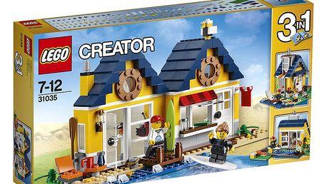LEGO Creator - Plážová chýše