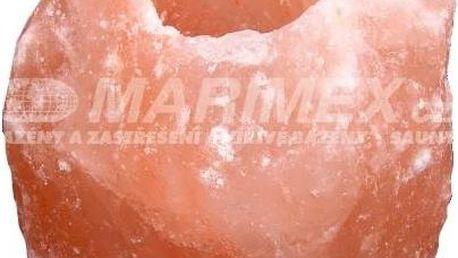 Solný svícen 1,5-2 kg