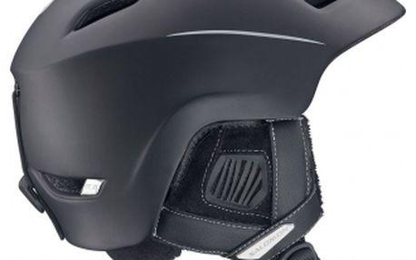 Pohodlná all-mountain helma Salomon PHANTOM C.AIR