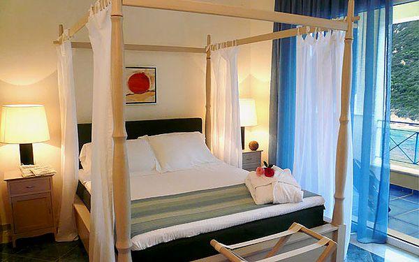 Rosa Bella Corfu Suite Hotel & Spa, Řecko, Korfu, 5 dní, Letecky, Polopenze