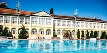Budapešť v 3* hotelu s bazénem