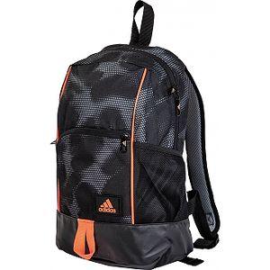 Kvalitní a propracovaný batoh adidas NGA s nastavitelným hrudním pásem