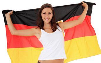 Kurz němčiny pro veřejnost pro mírně pokročilé (Čt)