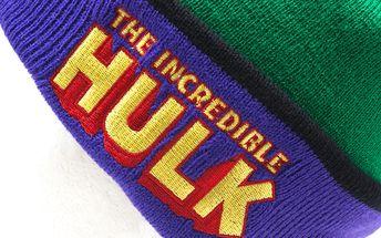 Kulich Addict Retro Original Hulk Green/Purple