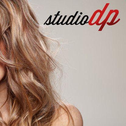 Kadeřnické balíčky ve studiu DP pro všechny délky vlasů