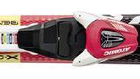 Dětské sjezdové lyže Atomic Redster III XTE 7