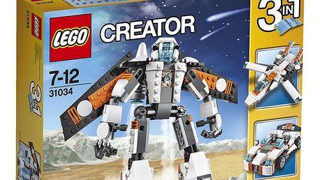 LEGO Creator - Letci budoucnosti