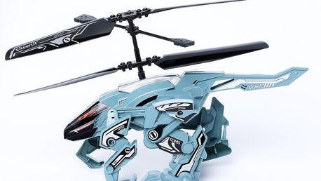 Silverlit RC Helikoptéra Heli Beast Blaster