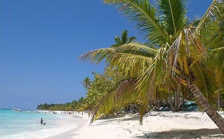 Okruh Dominikánskou republikou, Severní Amerika, Dominikánská republika, letecky, strava dle programu